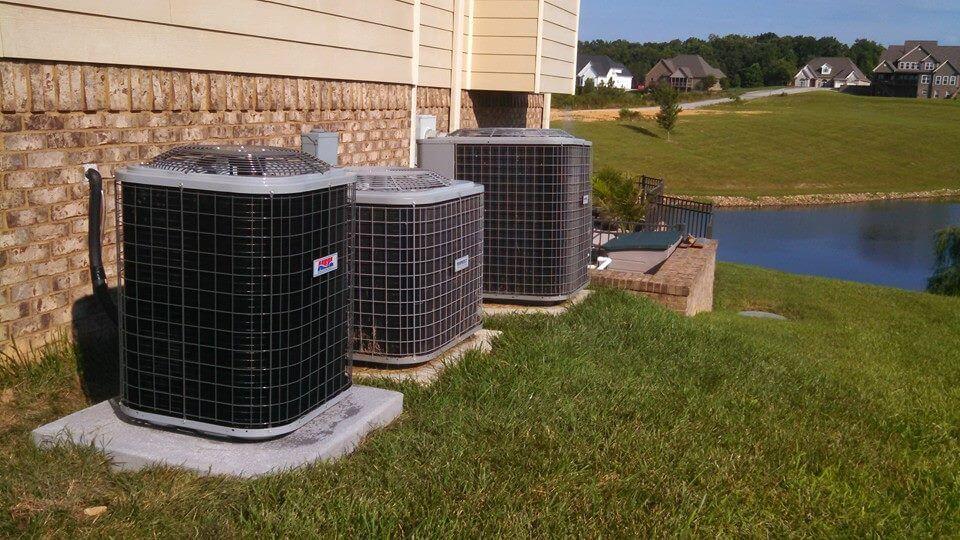 Heat Pump Labor Costs