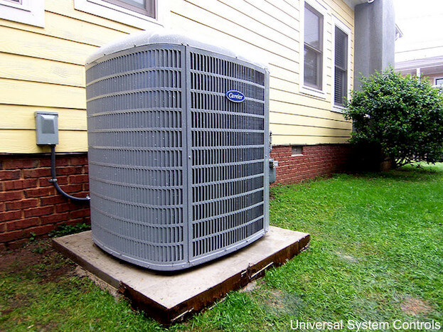 How To Install A Heat Pump | Heat Pump Installation Cost Wiring A Heat Pump on