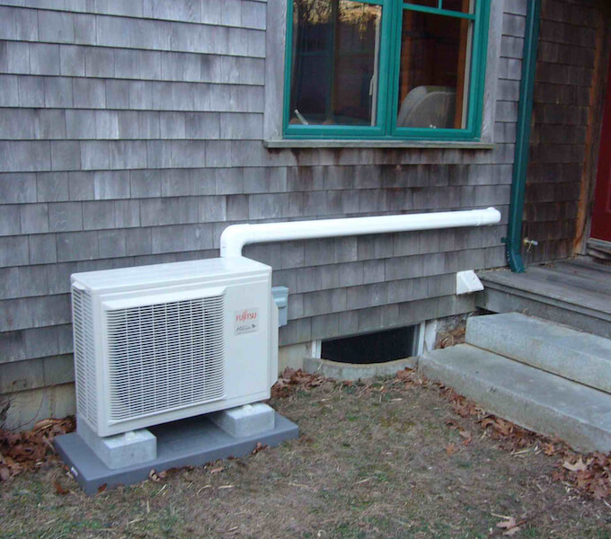 Delightful The Cost To Install Ductless AC Should Not Exceed $3,000. See How To  Install A