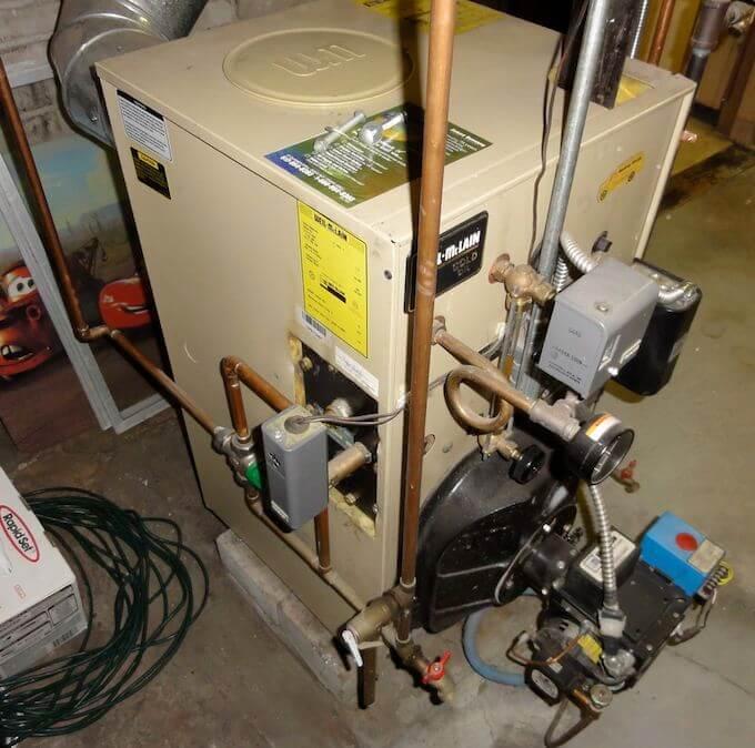 2018 Oil Boiler Prices | Oil Fired Boiler Costs | HVAC