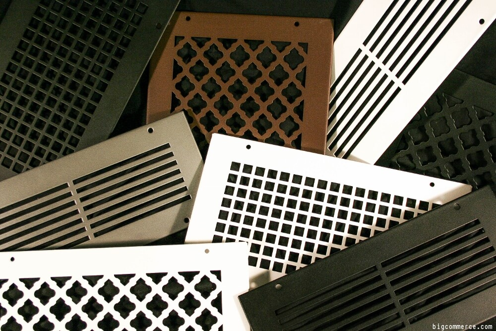What You Must Know About Vent Covers | Air Vent Covers
