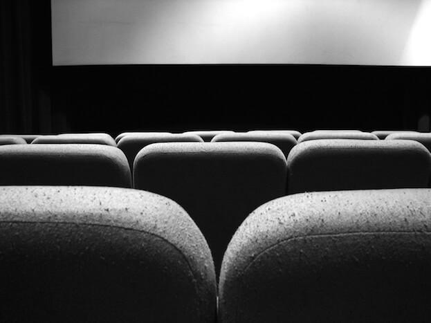 Movie Theater HVAC