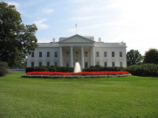 White House AC