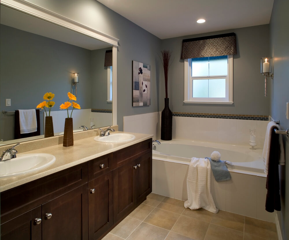 current bathroom colors home decorator secrets to the styles 12594