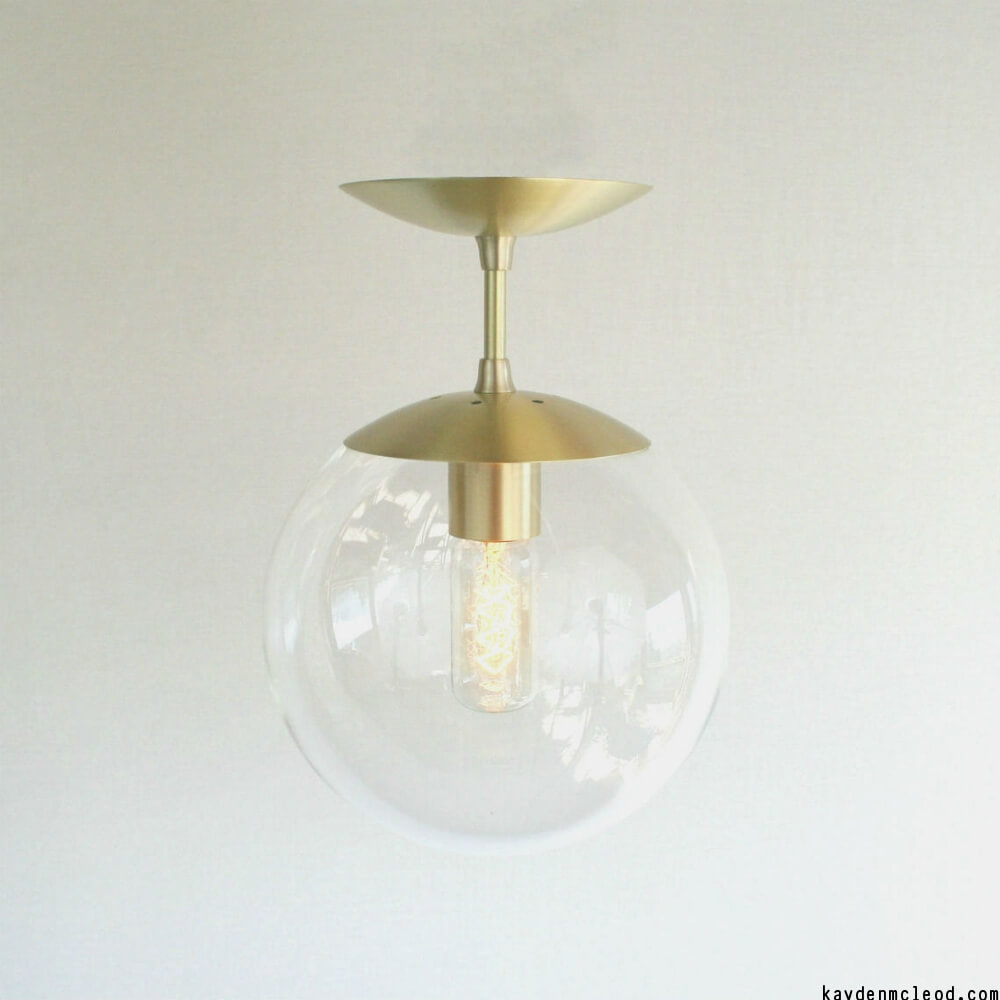 mid century modern lighting. Mid Century Modern Lighting I