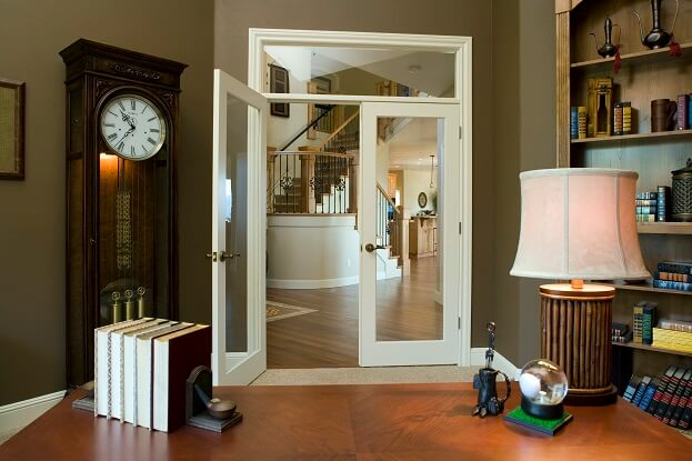 6 Ways To Turn Your House Into A Productive Home Environment: 6 Ways To Create The Illusion Of Room Height