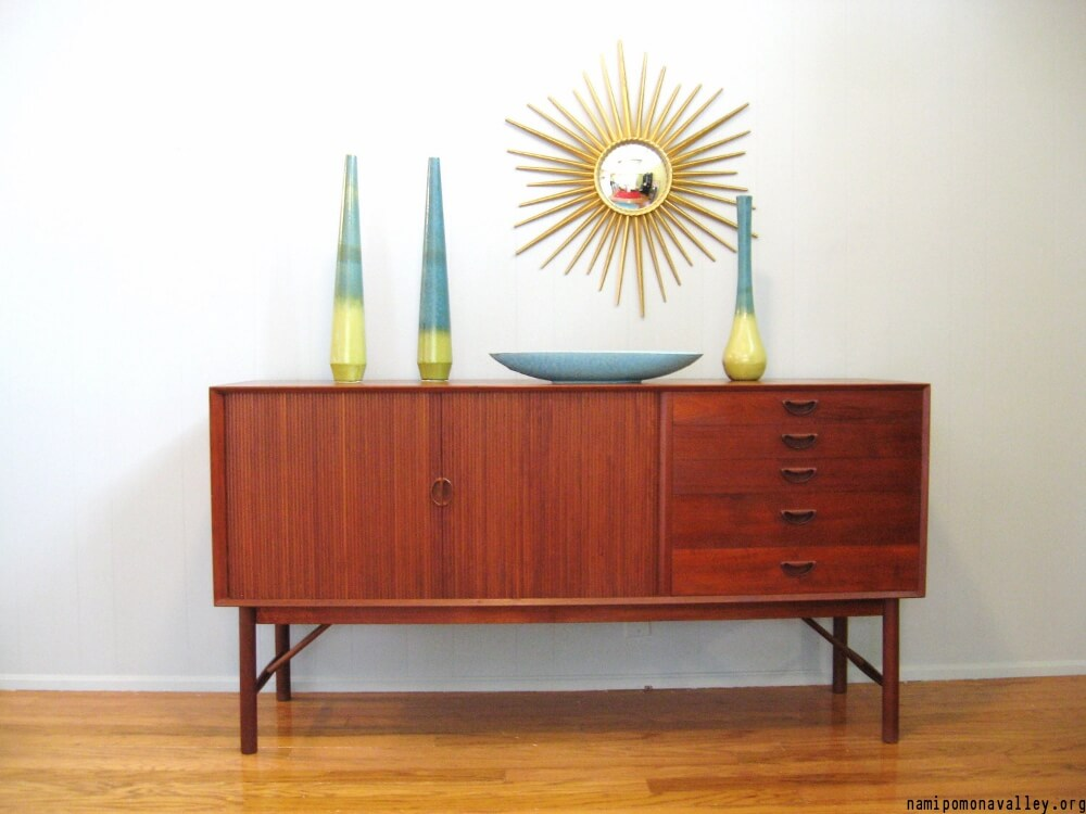 What Is MidCentury