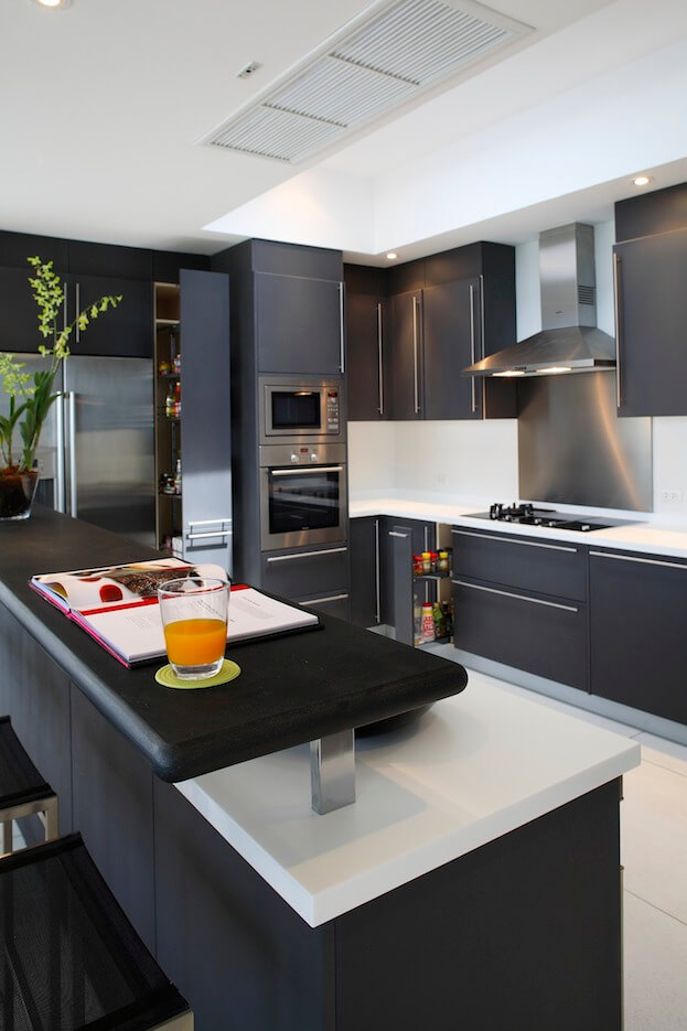 Your Kitchen Design Says A Lot About You
