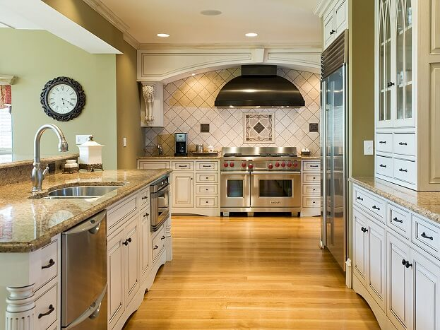 5 Kitchen Floor Trends You Must Know Floor Ideas
