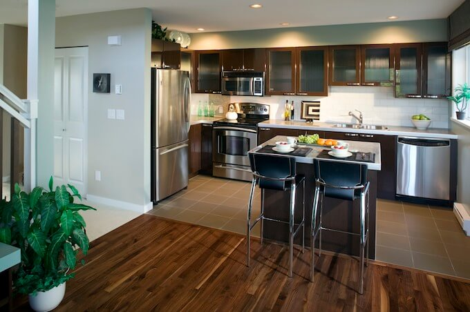 Attractive Kitchen Design Costs
