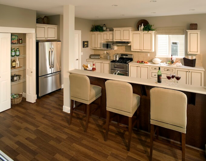 Kitchen Renovation Costs How Much Does It Cost To Renovate - Total kitchen remodel cost