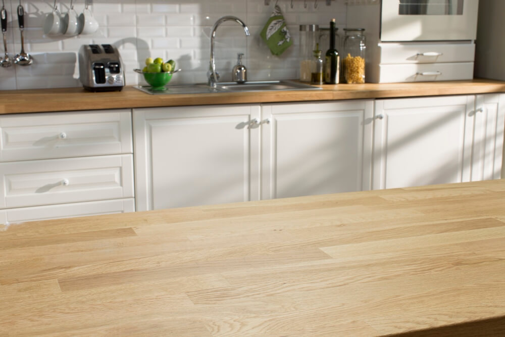 Eco-Friendly Kitchen Ideas | Sustainable Kitchen