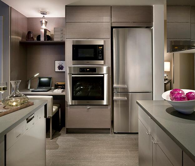 Choosing The Best Kitchen Appliances Small Kitchen