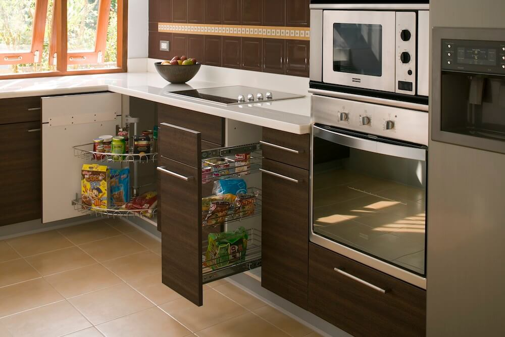 get the average cost of a new kitchen with improvenets kitchen remodel cost estimator