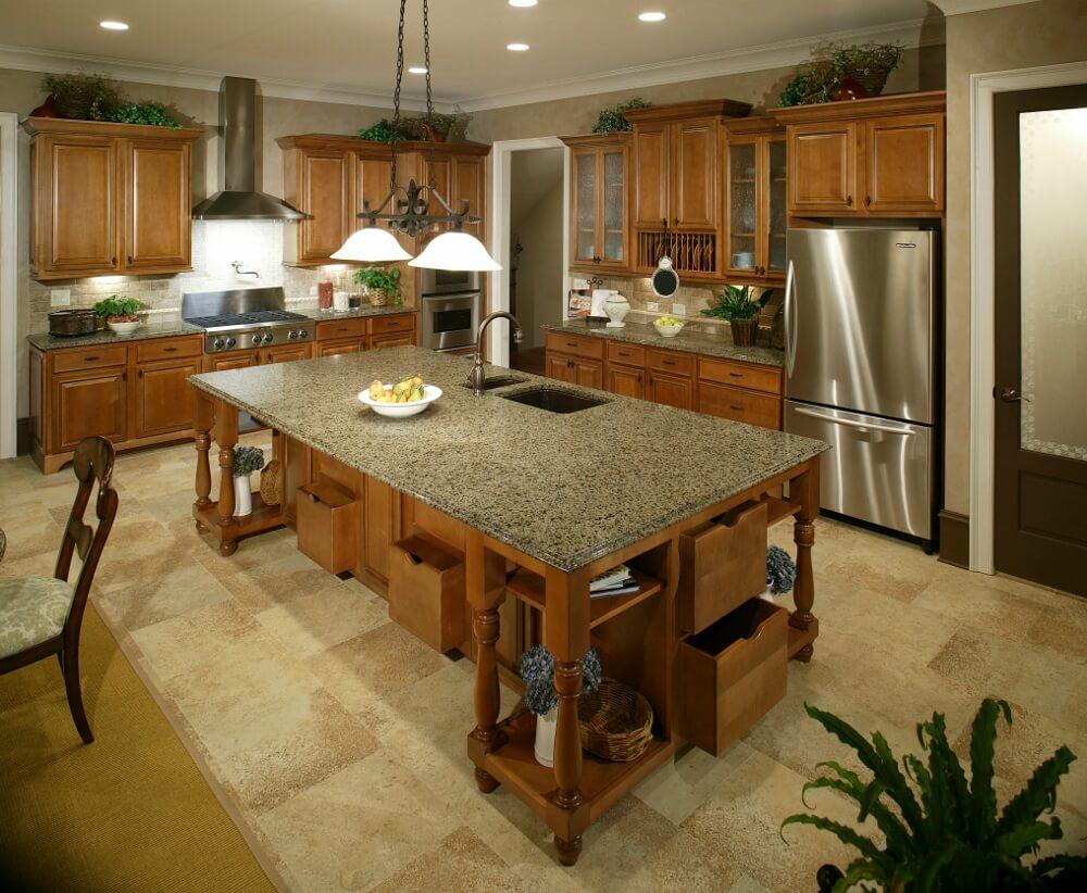 Integrate New Kitchen Technologies
