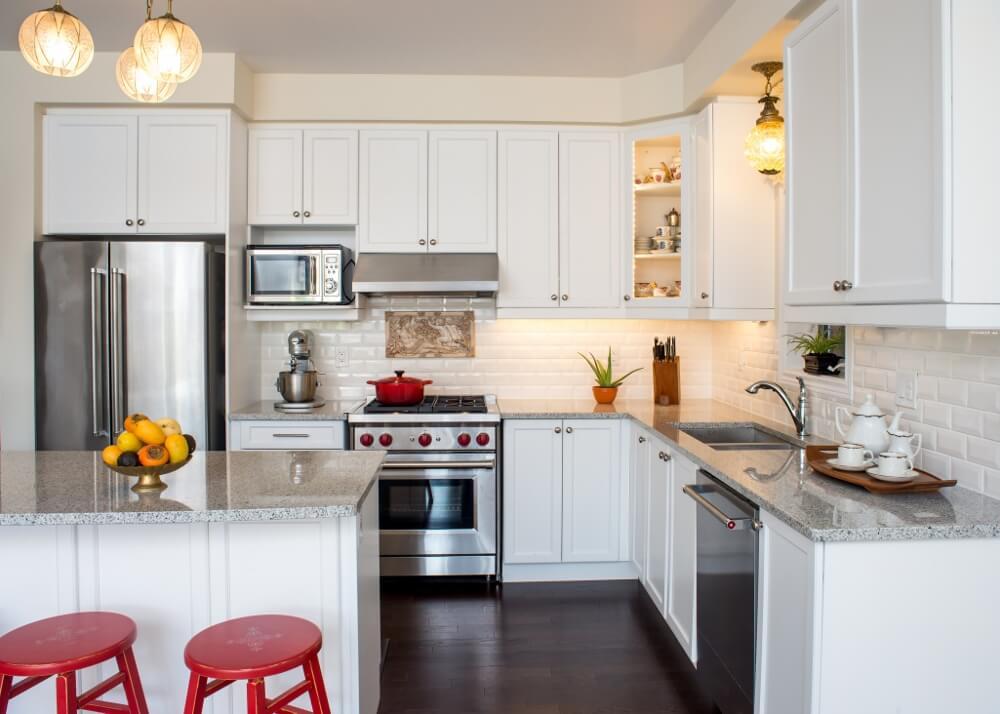 Timeless Kitchen Backsplash Ideas Tile