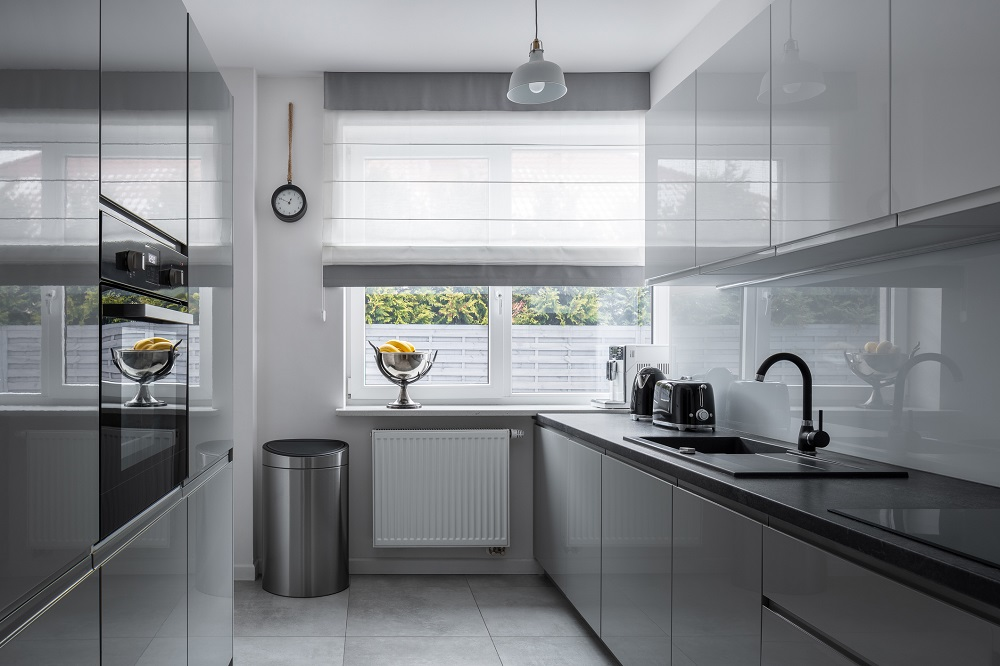 Black Matte Countertops Kitchen Trends Kitchen Countertop Ideas