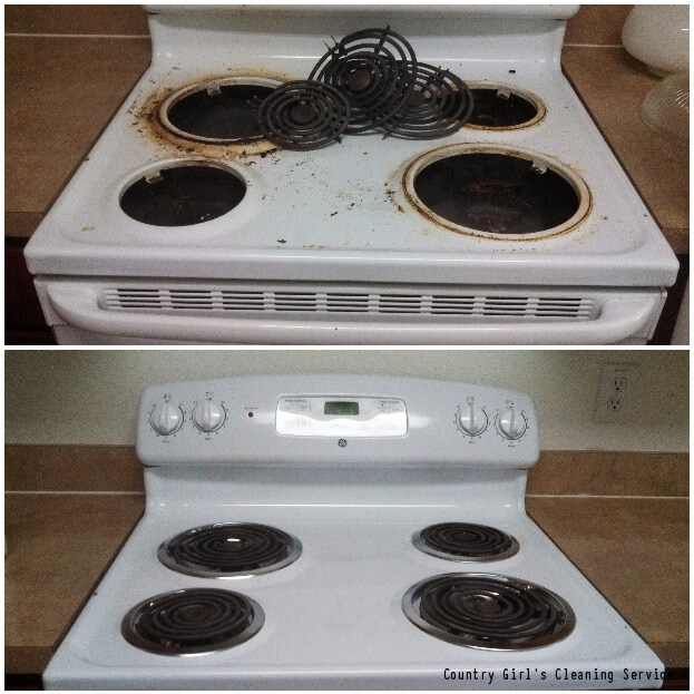 Best Degreaser For Kitchen Stove