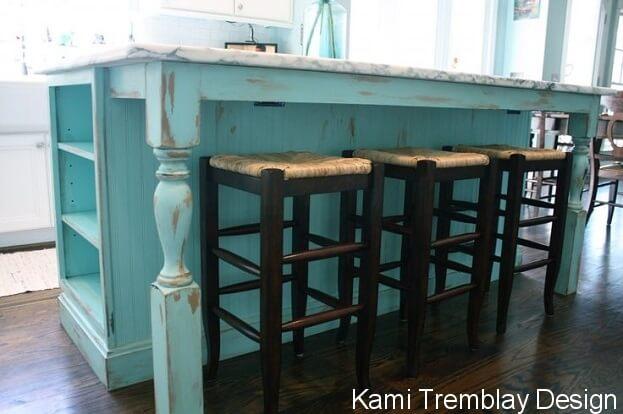 shabby chic kitchen furniture. paint shabby chic kitchen furniture
