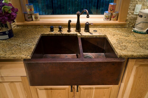 2019 Sink Installation Cost | Cost to Install a Kitchen Sink
