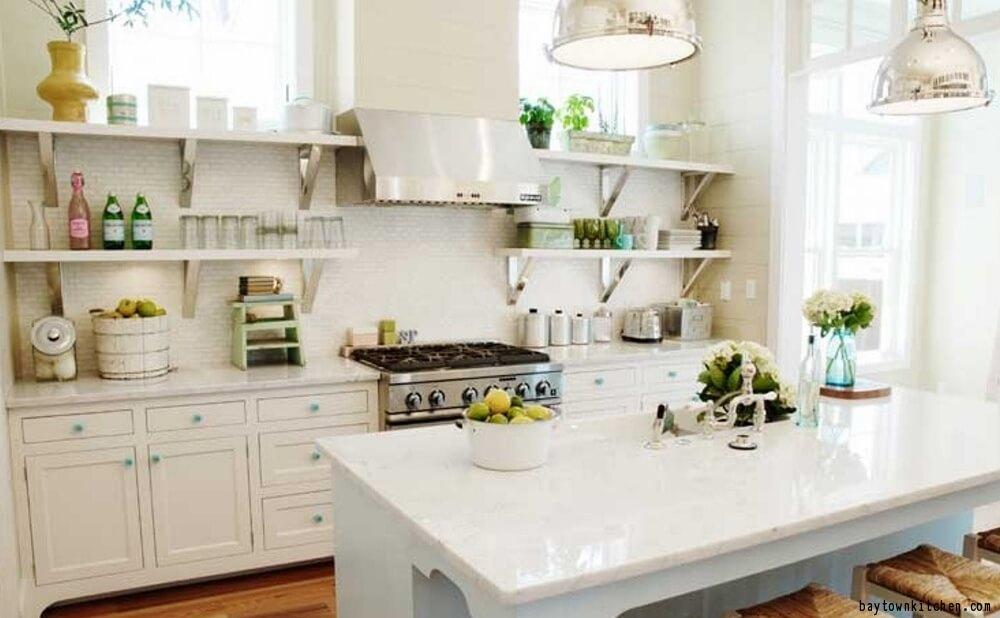spring kitchen decor - Spring Kitchen