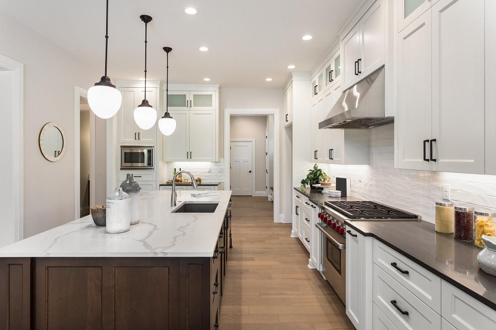 2021 Kitchen Cabinet Refinishing Cost Improvenet