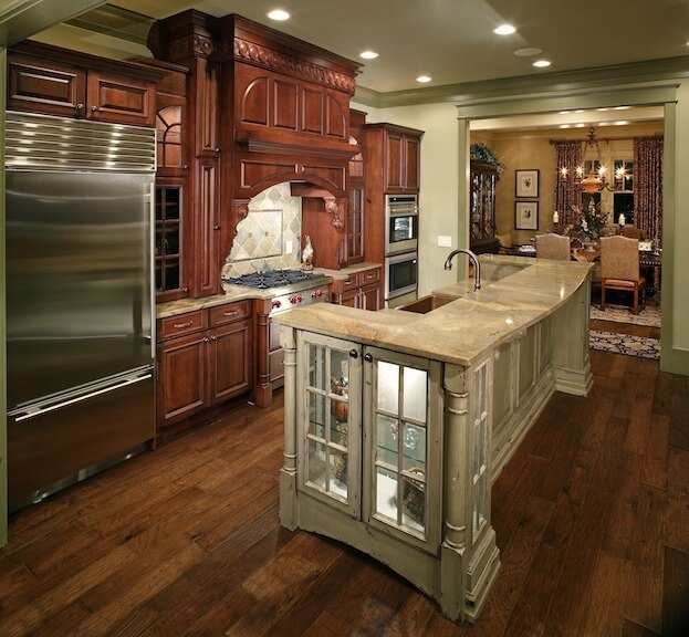 How To Refinish Kitchen Cabinets Yourself: How Much Do Kitchen Cabinets Cost?