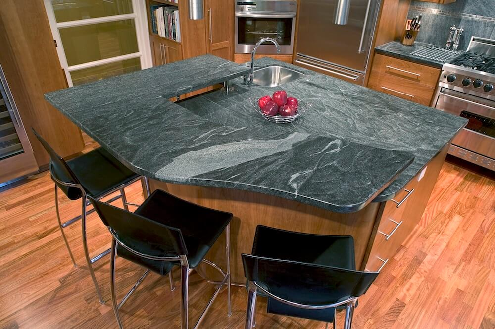 2018 Countertop Prices