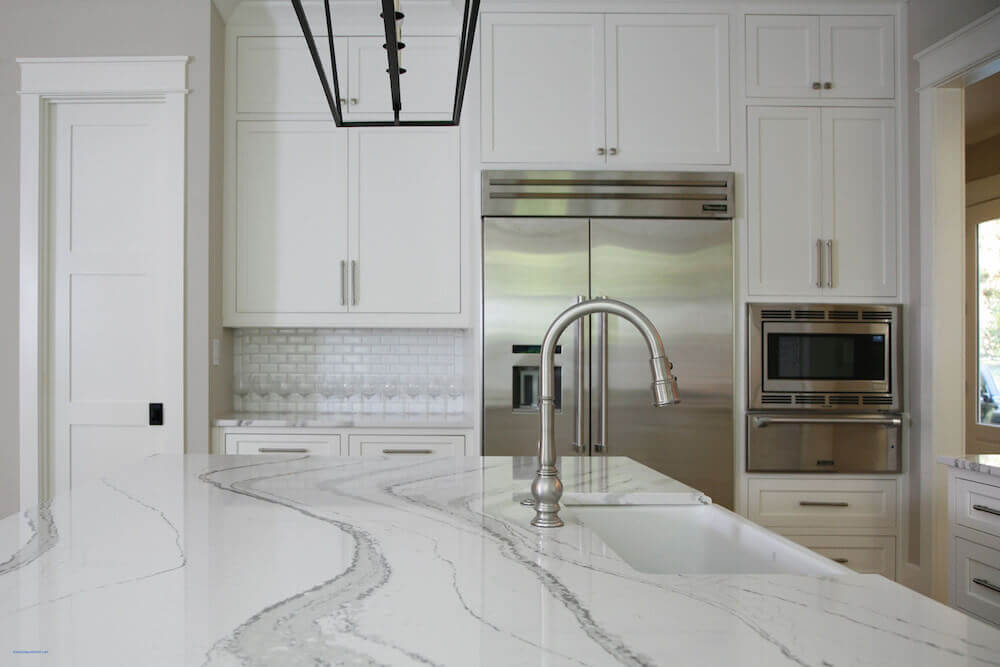 2018 Quartz Countertops Cost | Engineered Quartz Countertops Cost