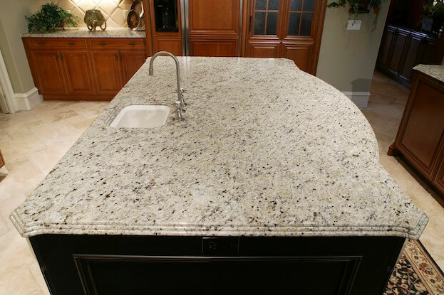 Why quartz countertops are better than granite for Seamless quartz countertops