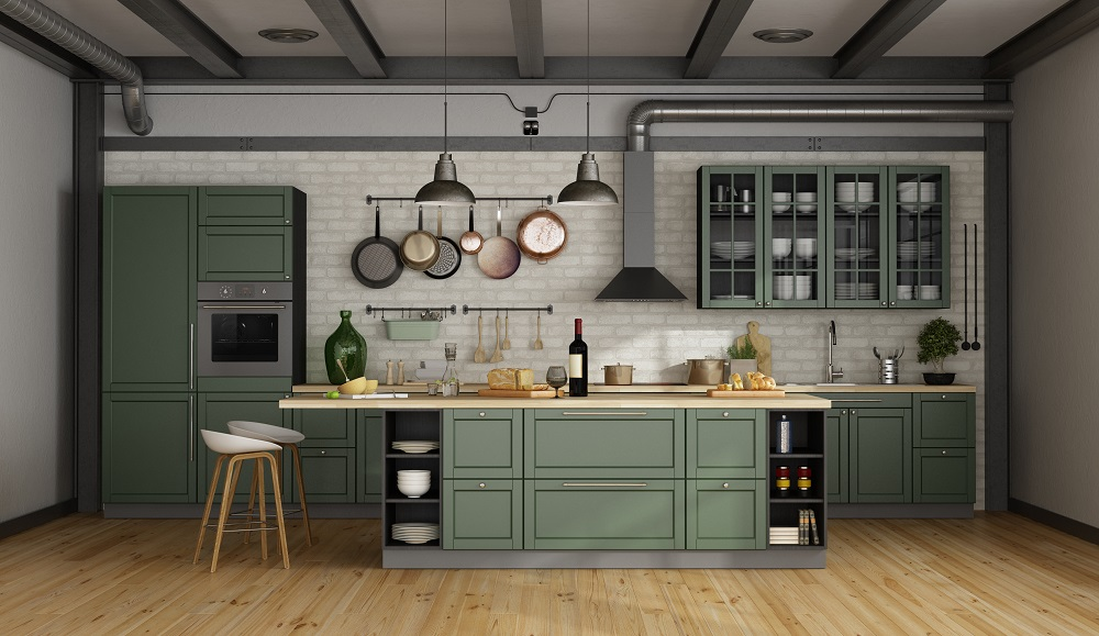 2021 Kitchen Cabinet Refinishing Cost, Cabinet Refinishing Cost