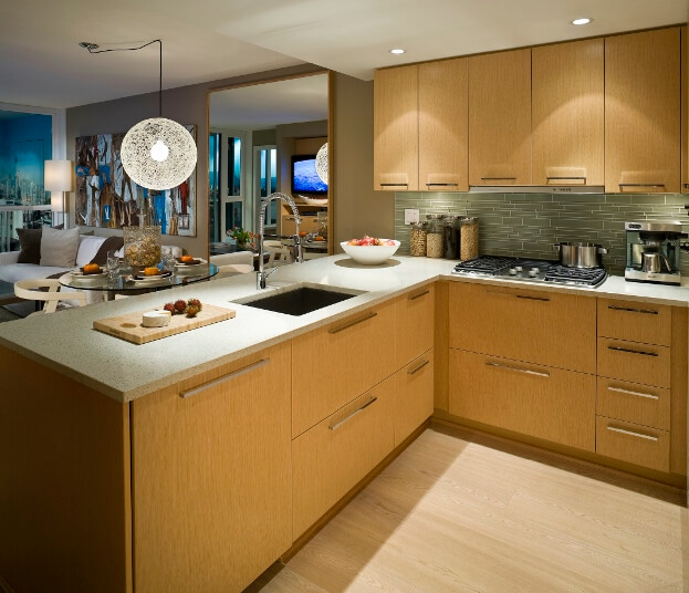 Modern Kitchen Cabinet Trends