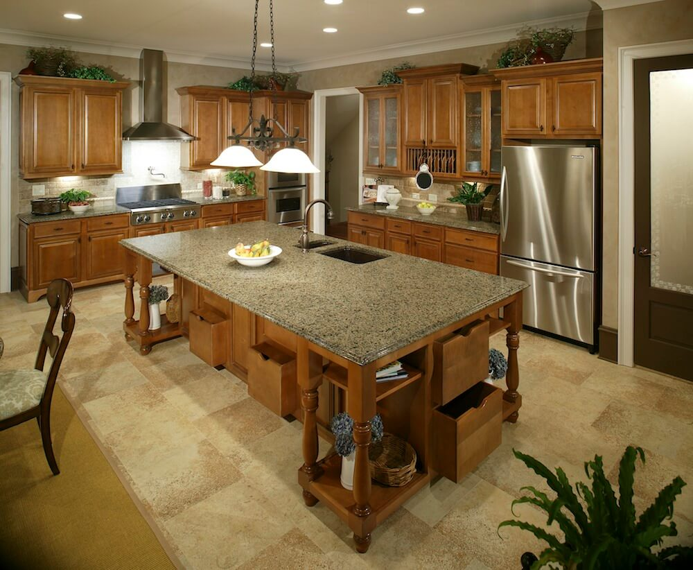 Unfinished Oak Kitchen Cabinet Prices