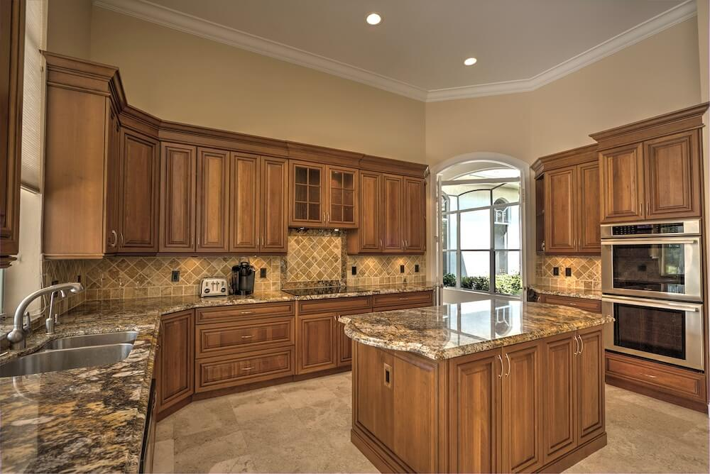 refacing cabinet costs vs cabinet costs