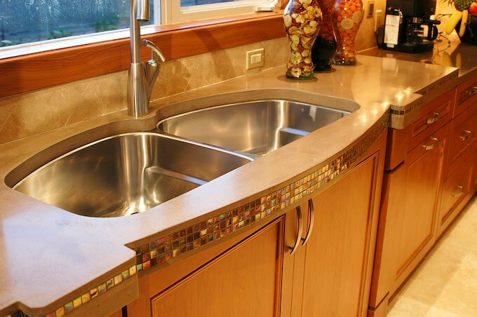 cost of kitchen sink 2018 garbage disposal cost how much is a garbage disposal 5895