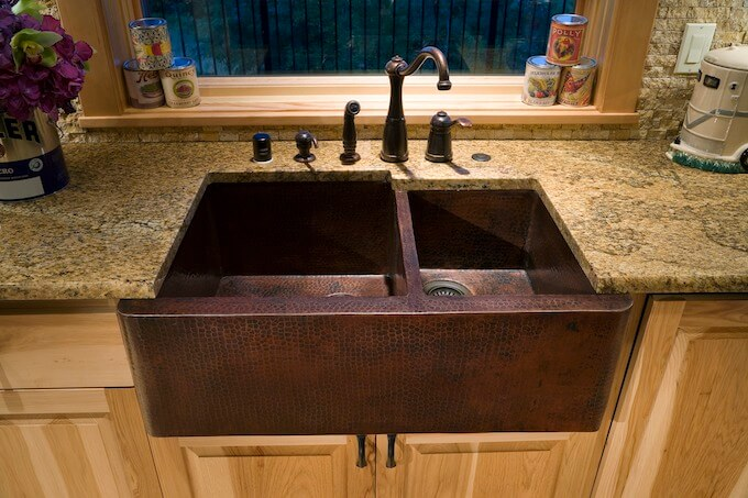 Sink Installation Cost Cost To Install A Kitchen Sink - Bathroom sink plumbing repair