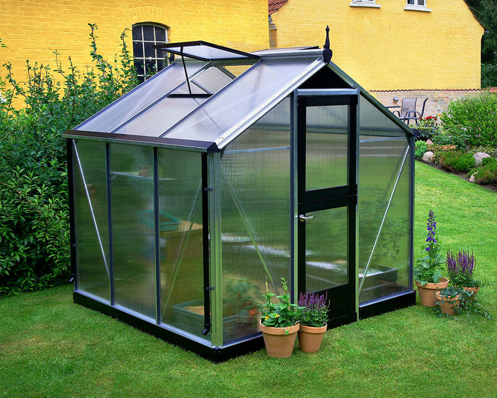 Advantages Of Greenhouses