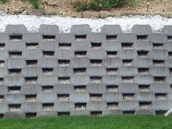2020 Retaining Wall Cost Cost To Build Retaining Wall