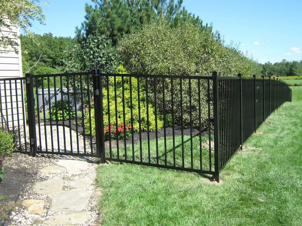 2018 Aluminum Fence Cost Aluminum Fence Cost Estimator