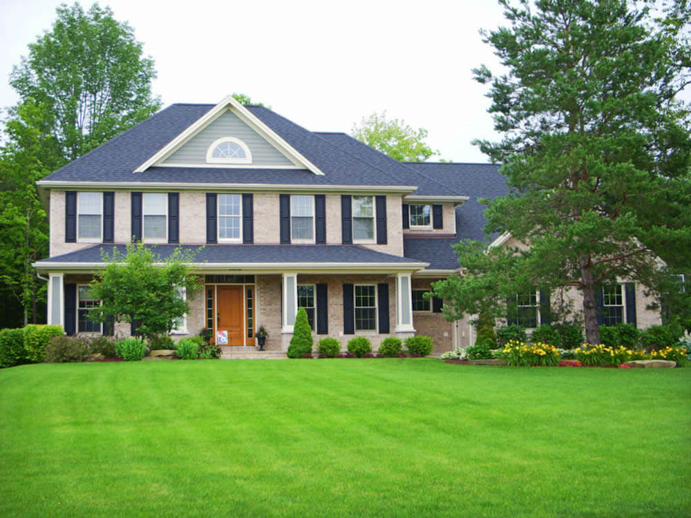 2018 lawn care services prices yard maintenance cost