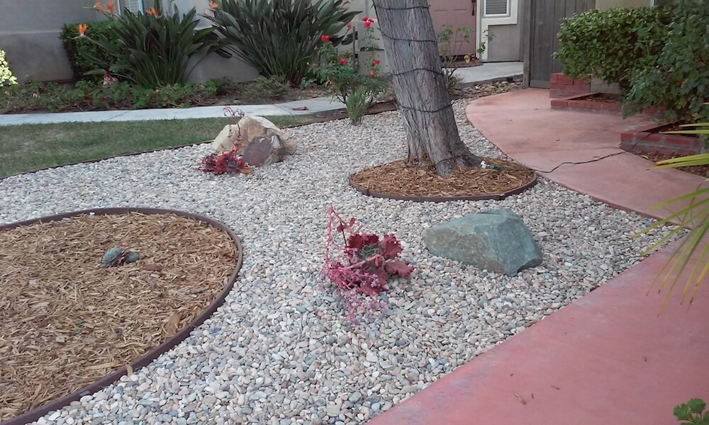 2018 crushed stone prices crushed rock costs advantages for Landscaping rocks by the ton