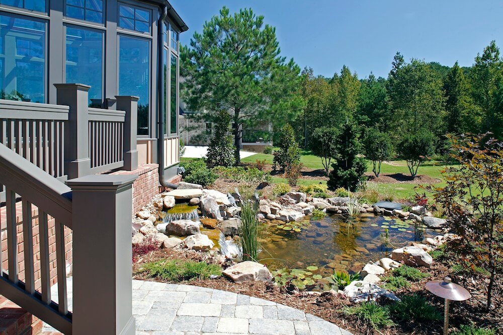 2018 landscaping costs average landscaping services prices for Cost to build a house in mn