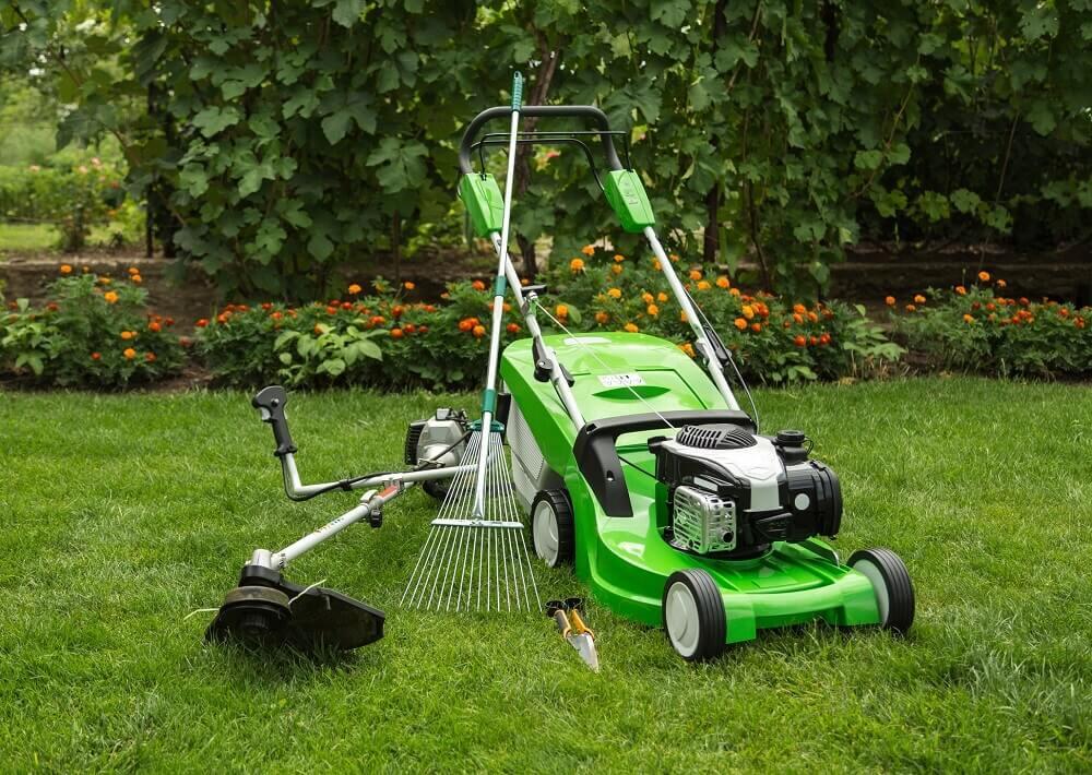 Toronto lawn care