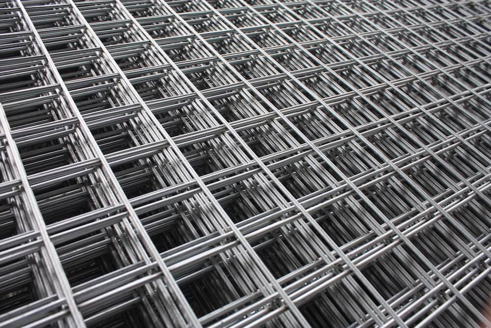 2018 Concrete Wire Mesh Price | Concrete Wire Prices | Concrete Wire ...