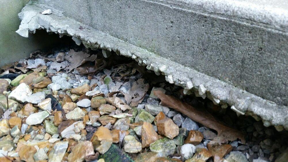 2021 Mudjacking Cost Concrete Jacking