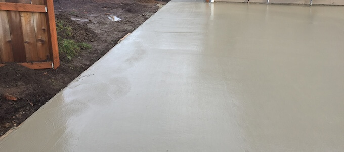 Good What Makes The Concrete Slab Cost Increase