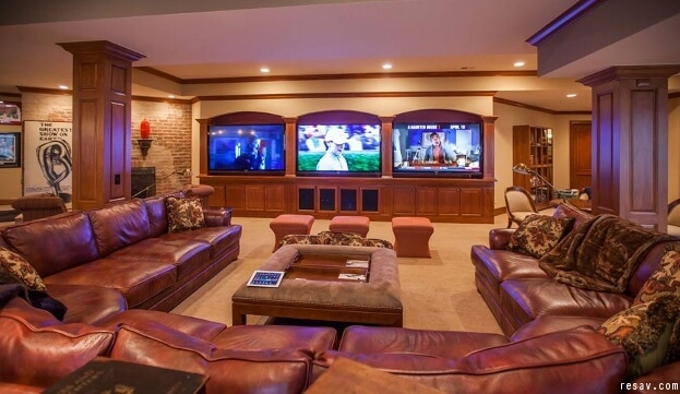 The Latest Audio Visual Equipment For Your Home Theater