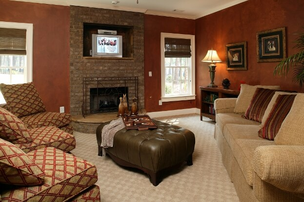 5 Ways To Upgrade Your Tv Room Home Entertainment