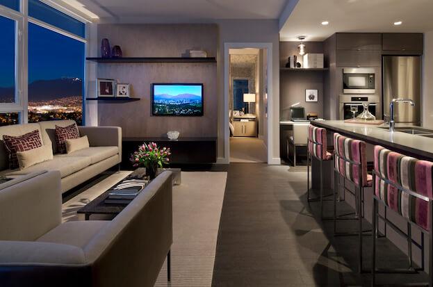 Superb Modern Living Room Part 29