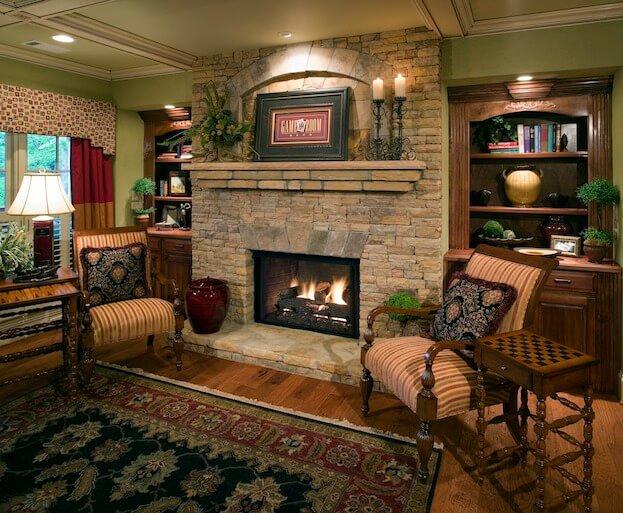 . 9 Awesome Living Room Design Ideas